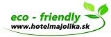 logo Hotel Majolika